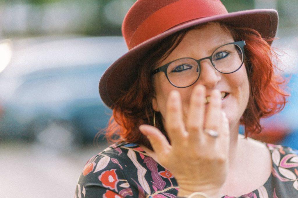 Cornelia Berchtenbreiter neutrale Ansprechpartnerin Themen im Coaching