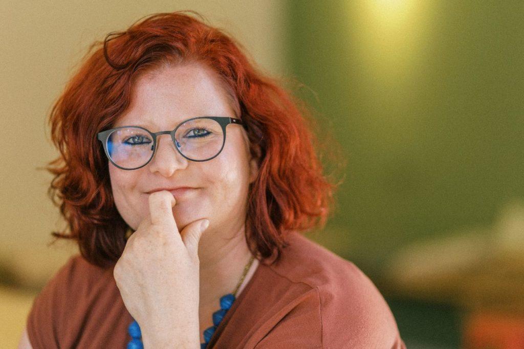 Cornelia Berchtenbreiter Onlineberatung