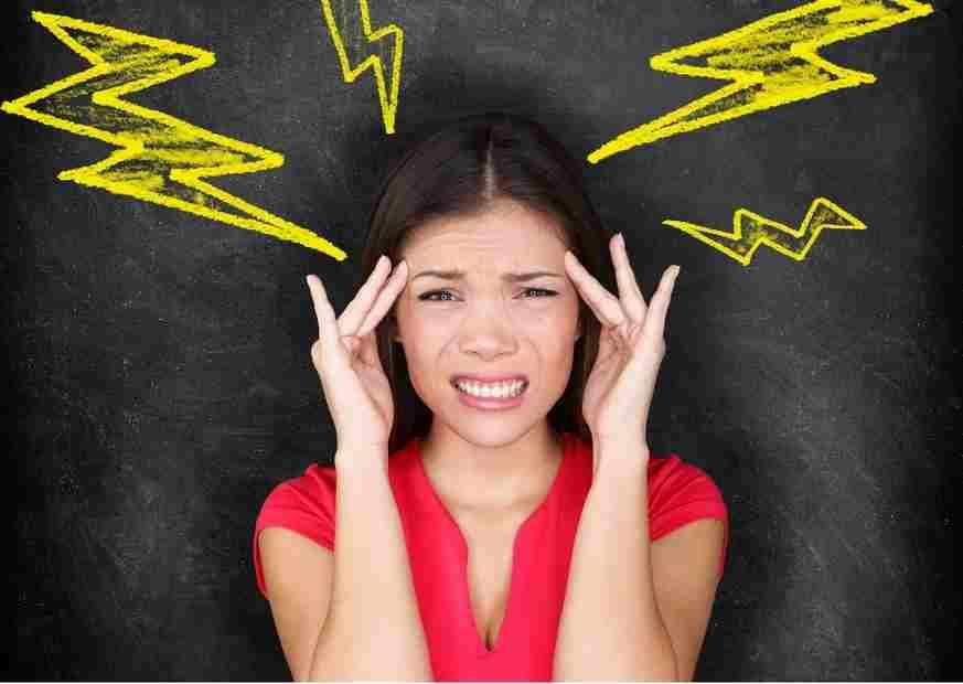 Stress abzubauen 9 Tipps Cornelia Berchtenbreiter