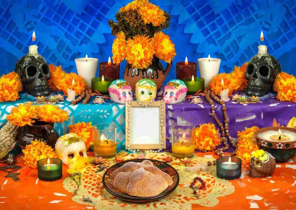 Dia de los muertos Coco sytemische Familientherapie