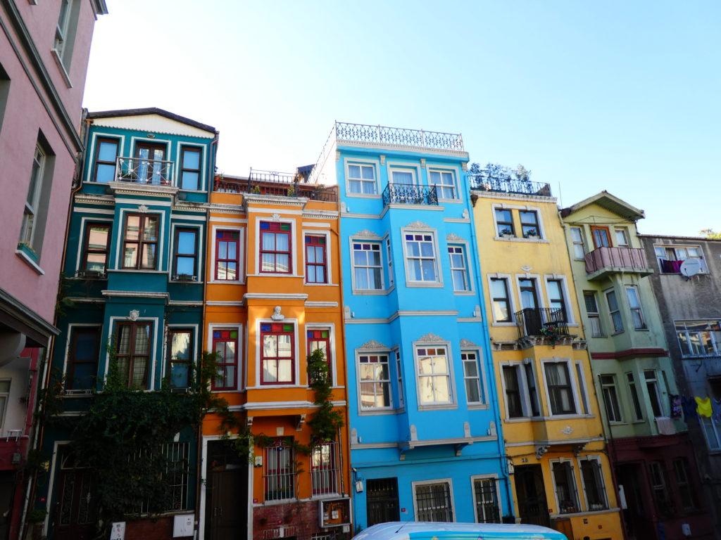 Stadt oder Land... Wie wollen wir leben?
