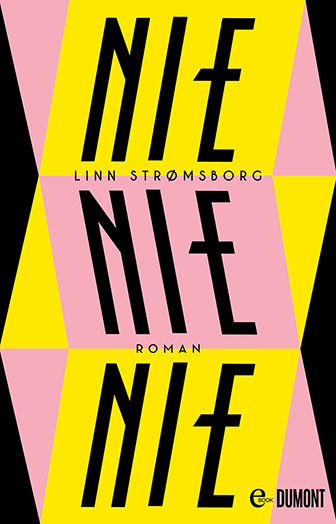 Nie Nie Nie Linn Stromsborg