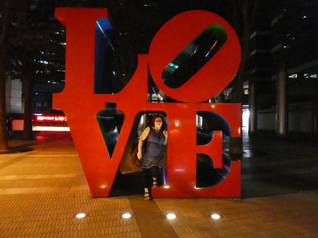 Sprache Liebe Love Cornelia Berchtenbreiter